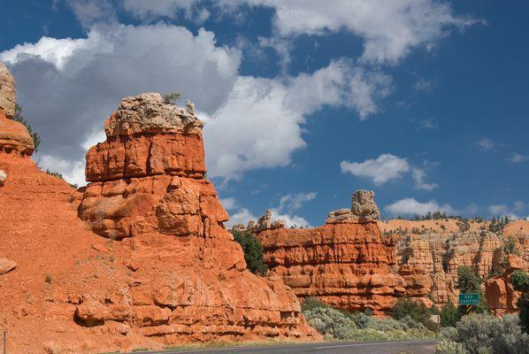 Red Canyon - Utah, USA
