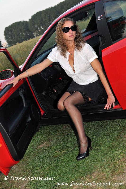 Red Car (I)
