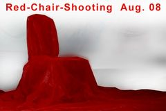 Red Chair Shooting