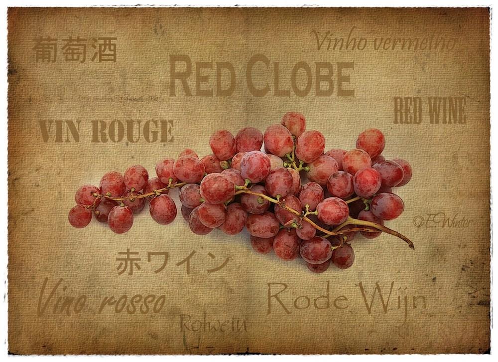 RED CLOBE ...