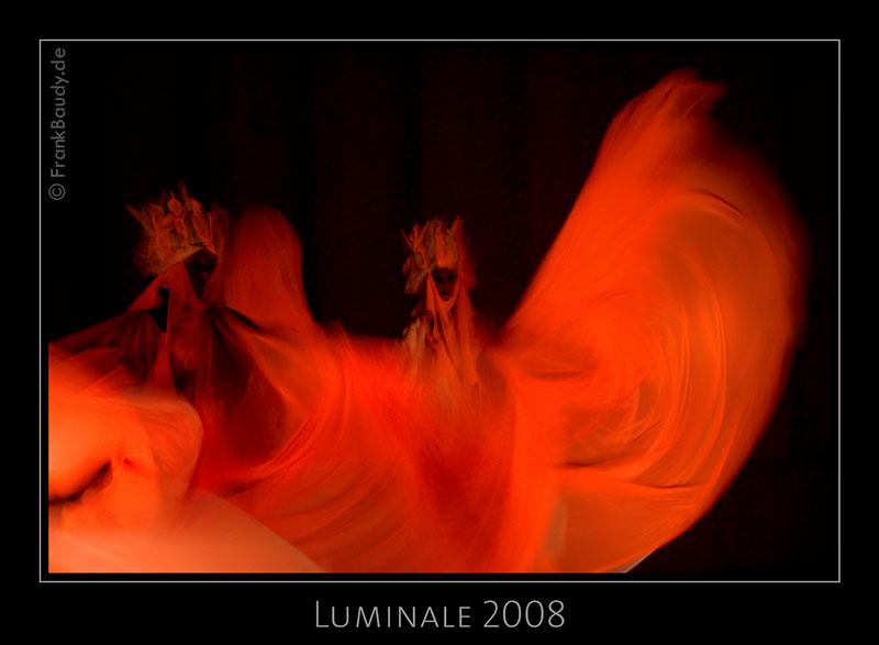 Red Dancing