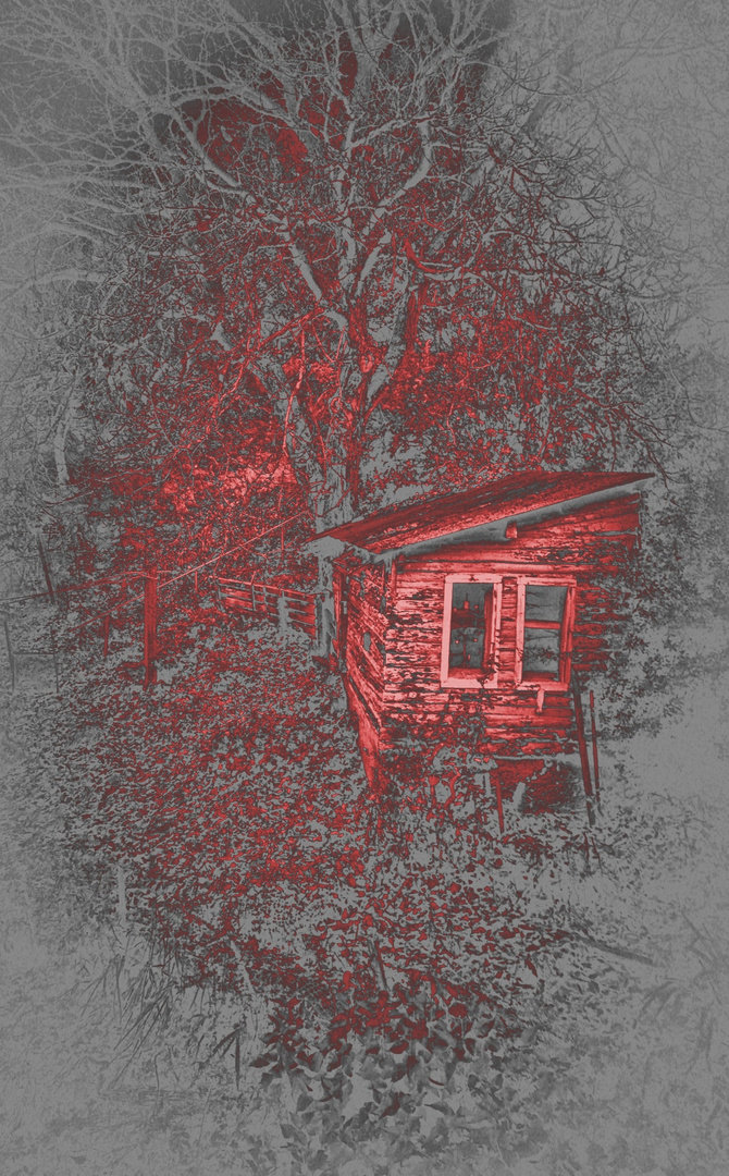 Red-Dark