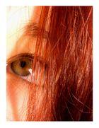 red <---> eye