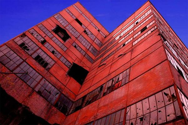 Red Factory