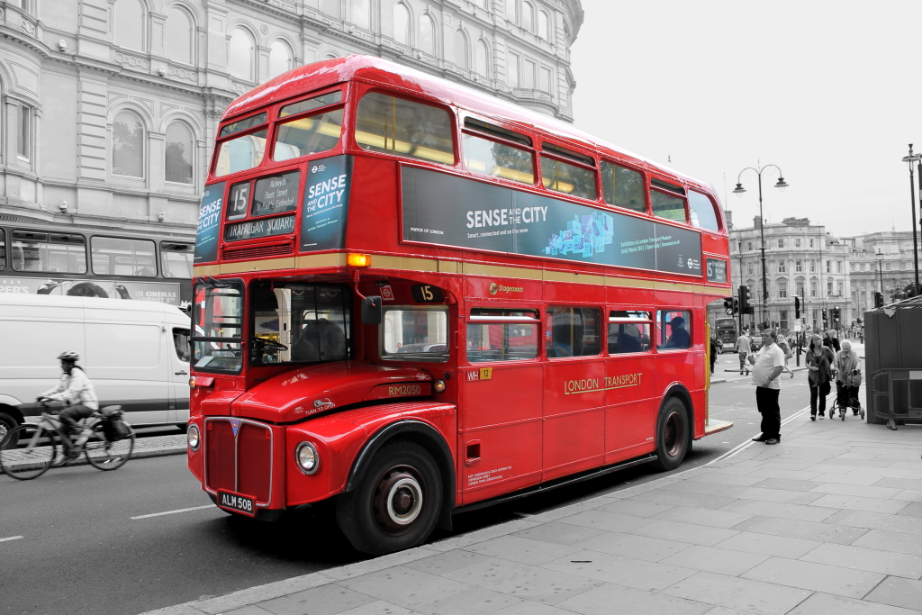 red london bus foto bild bus nahverkehr bus verkehr fahrzeuge bilder auf fotocommunity. Black Bedroom Furniture Sets. Home Design Ideas
