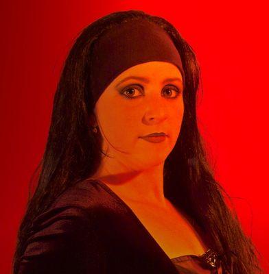 Red Madonna