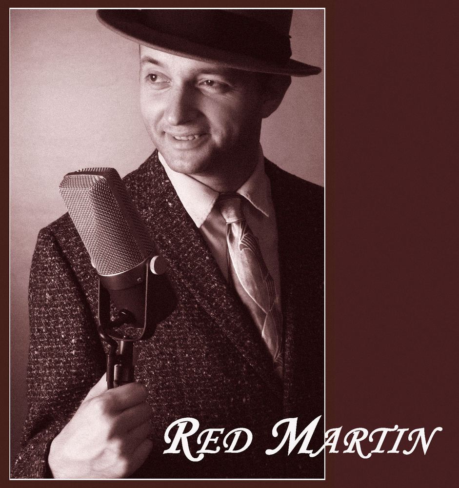 ... red martin combo ...
