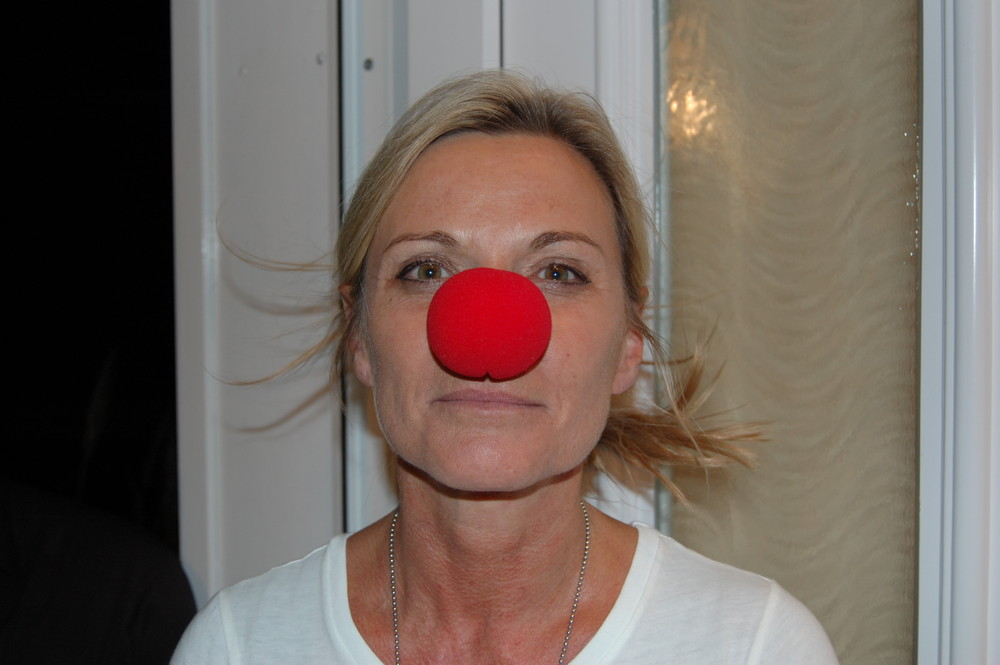 Red Nose Day ??????????????