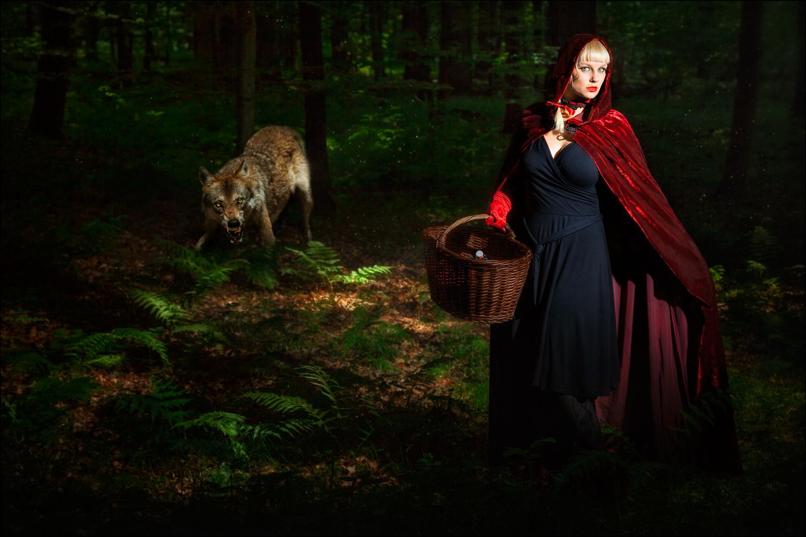 Red Riding Hood II