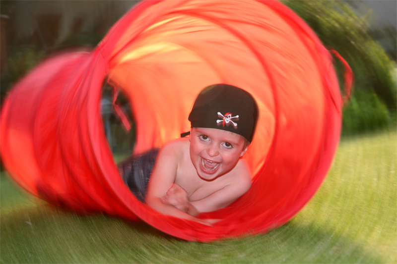 RED roll