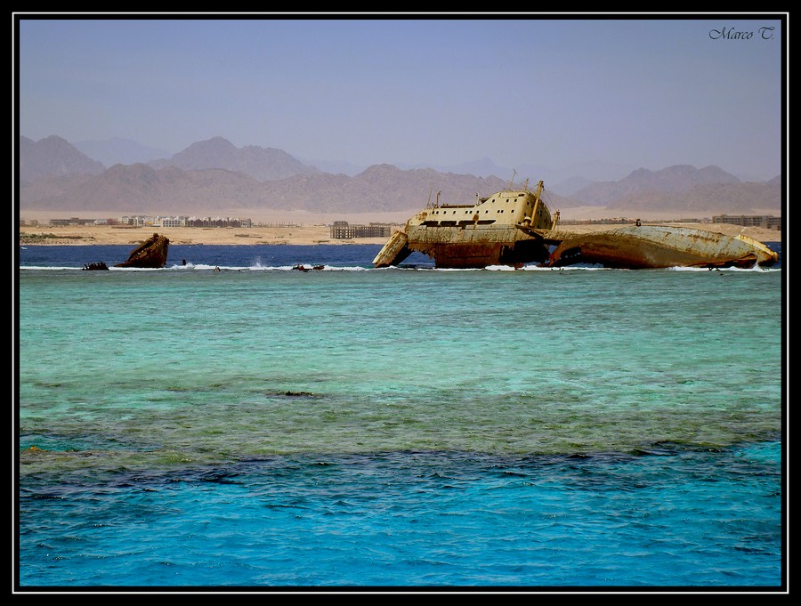 Red Sea #4