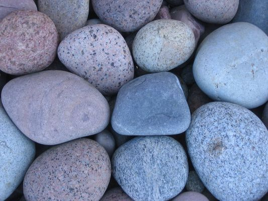 Red Stones of Aland