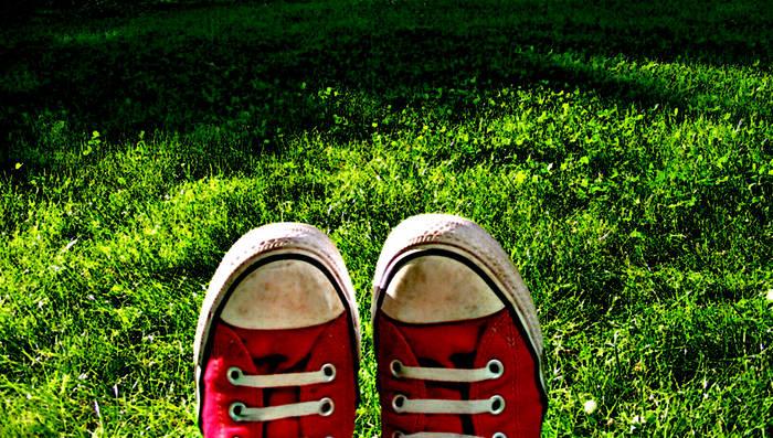 *~Red Summer~*