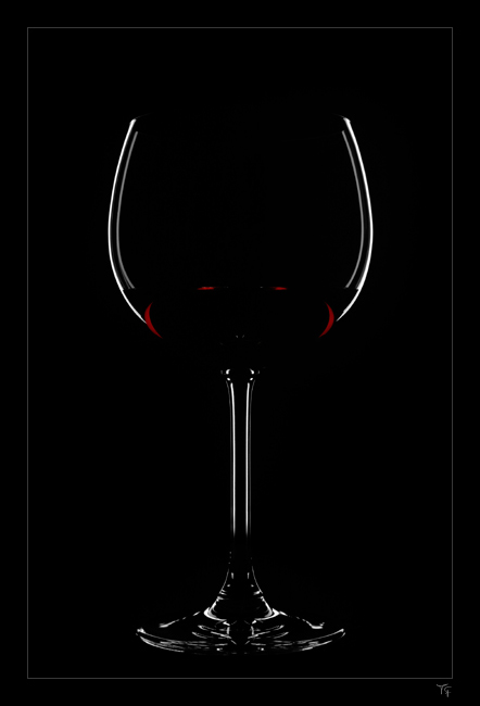 Red... Wine
