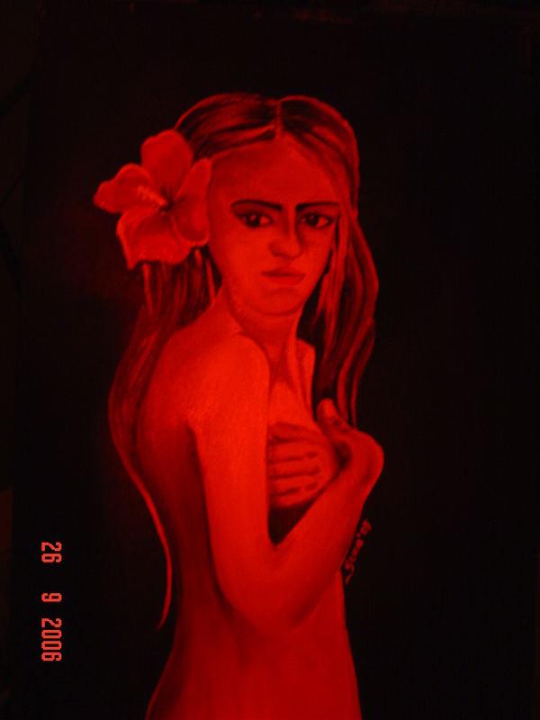 Red women...