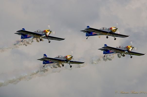 RedBull Flyers