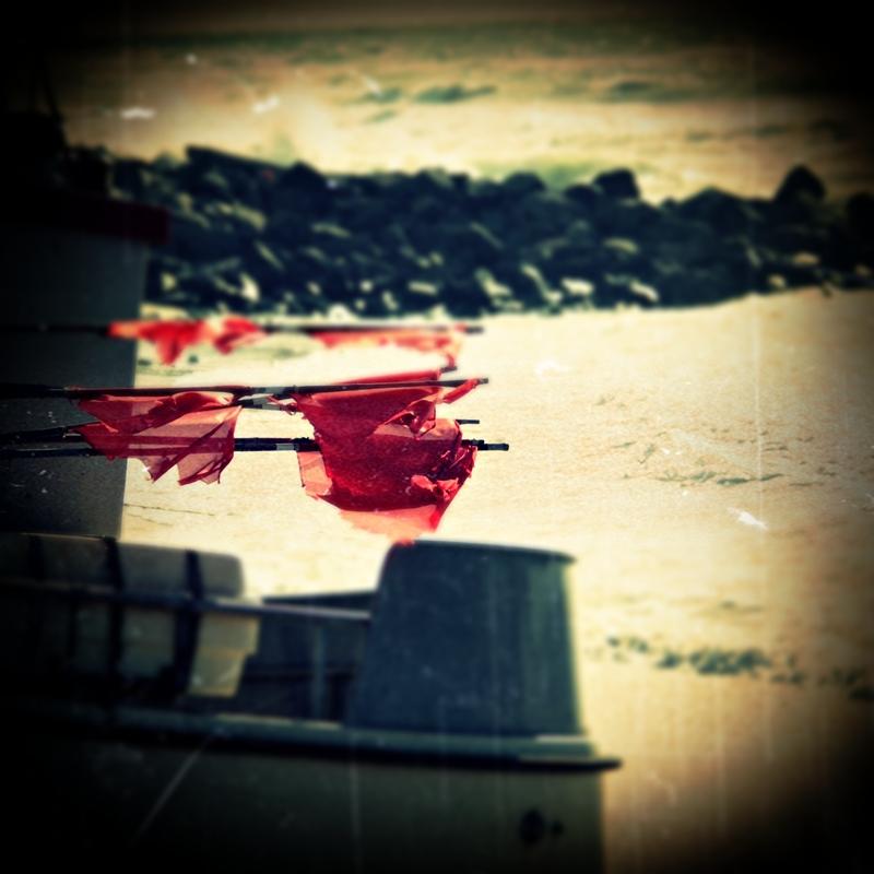 RedFlagg ...es geht immer noch ranzeliger :-)