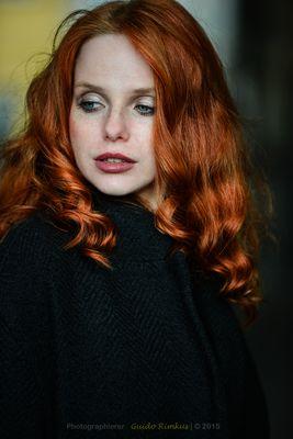 Redhead Model Widget
