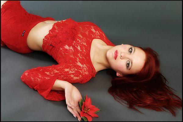 redlady