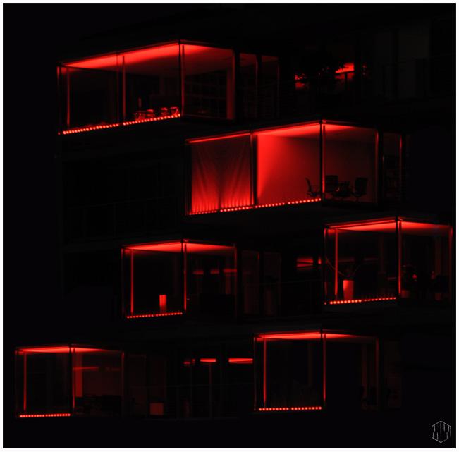 redlight district