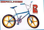 Redline Carrera PL-20...