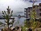Redmond am Lake Washington - wo Microsofts Programmierer wohnen