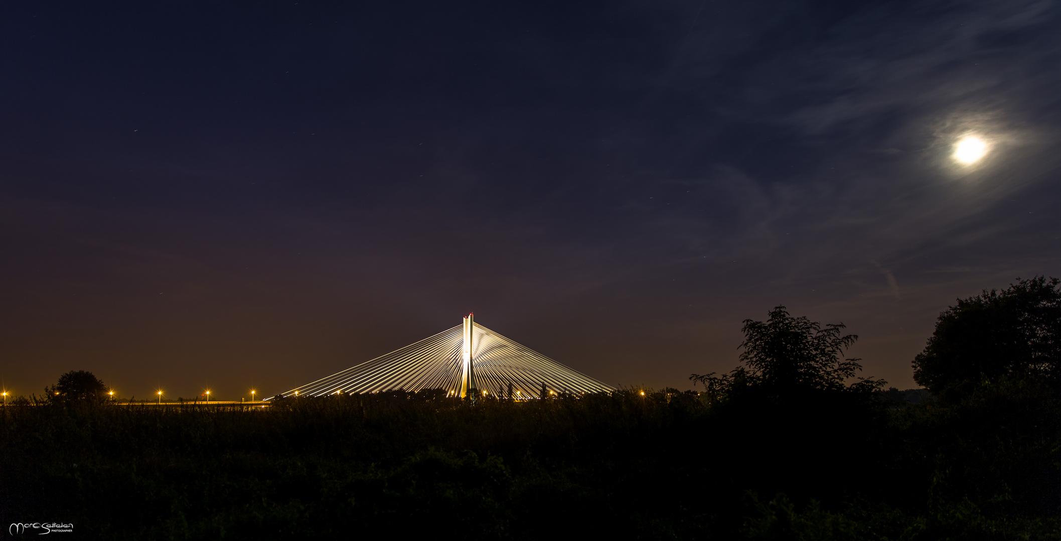 Redzinski Bridge