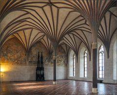 Refektorium Marienburg