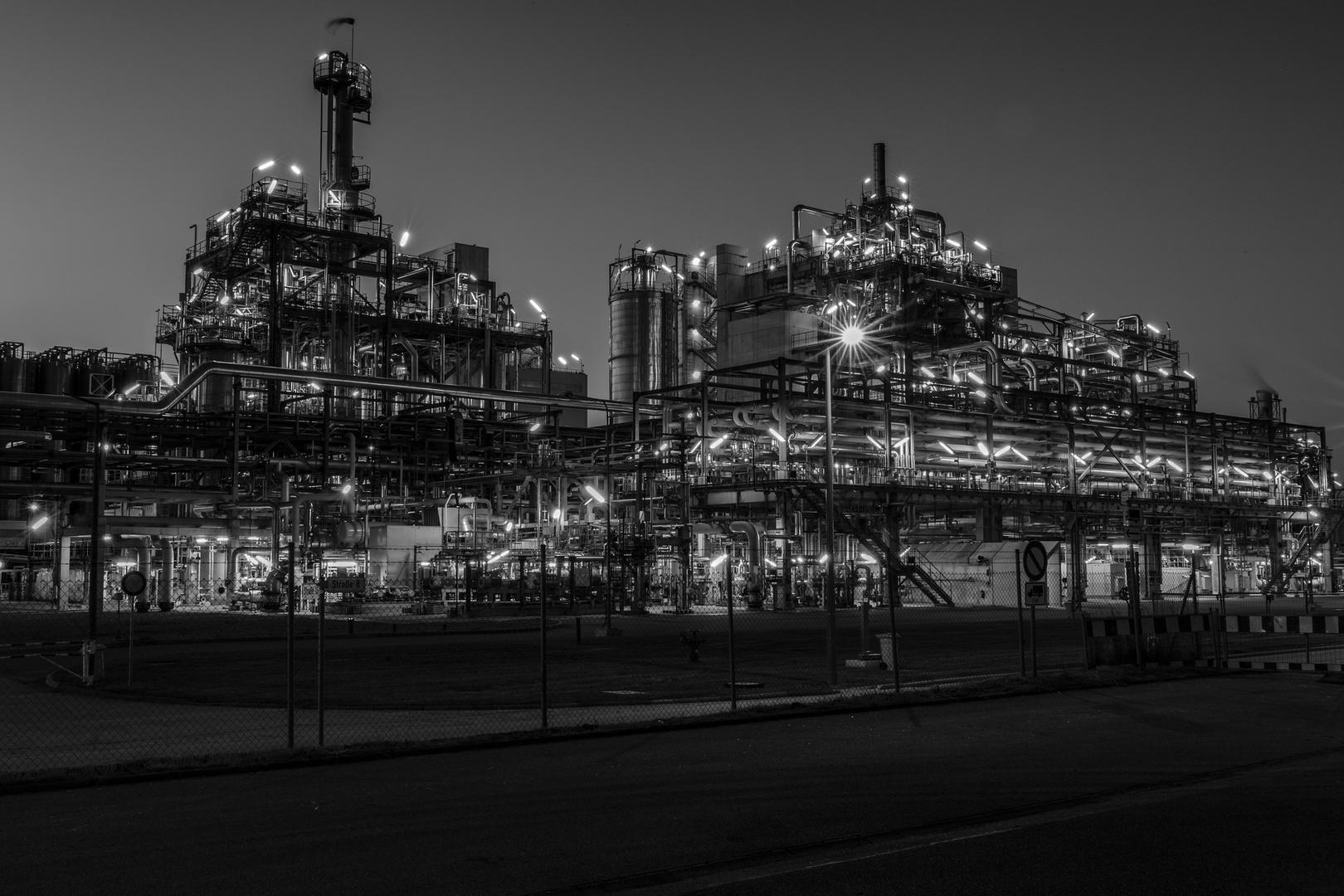 refinery II
