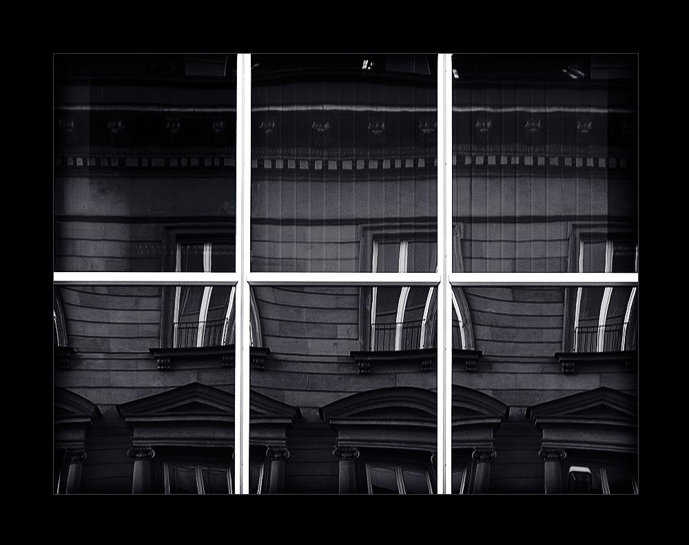 Reflections Duotone