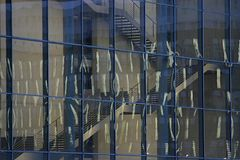 reflections - Reichstag 1
