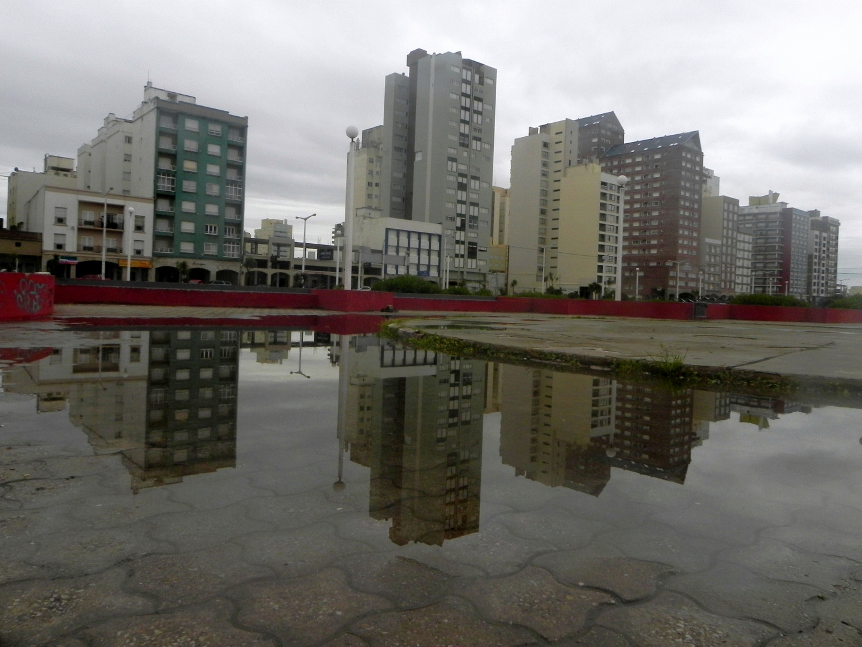 reflejos de mi ciudad,necochea argentina