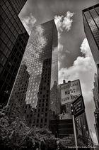 """""""Reflejos en Manhattan II"""""""