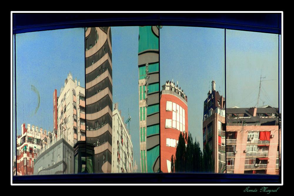 Reflejos Urbanos