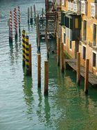 Reflejos venecianos