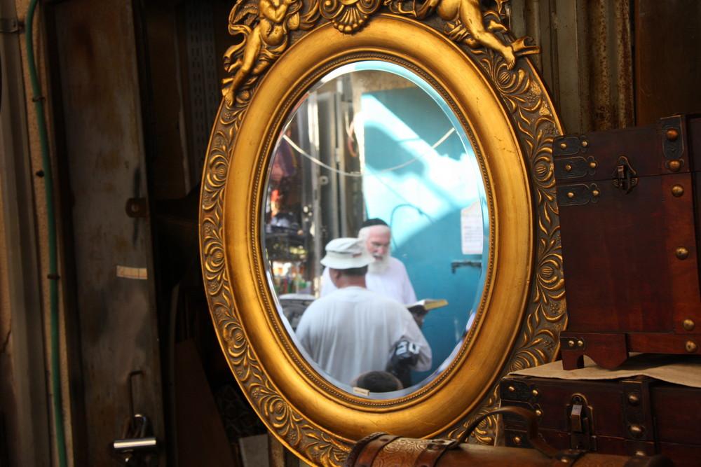 Reflet de la Prière