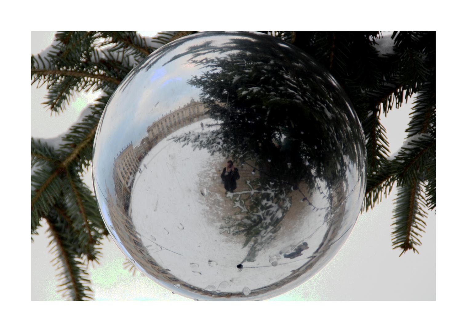 Reflet de Noel