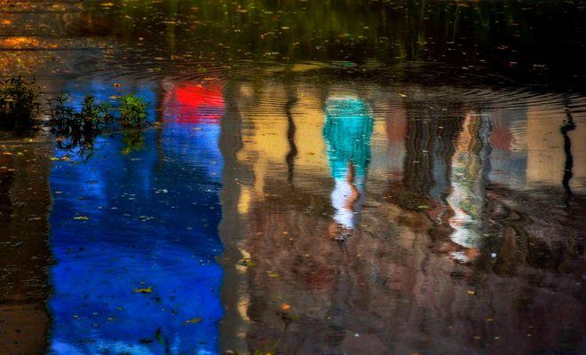 reflets de femmes