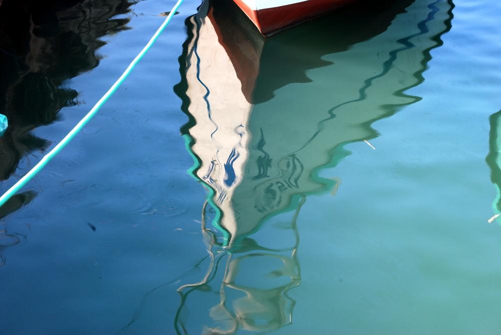 Reflets maritimes