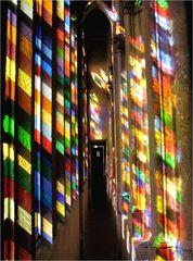 Reflexionen-Richterfenster
