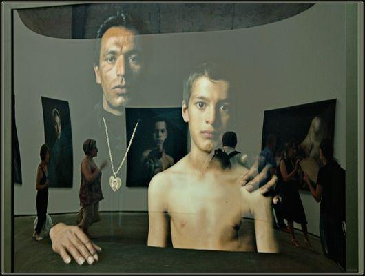 Reflexionen zu Pierre Gonnord