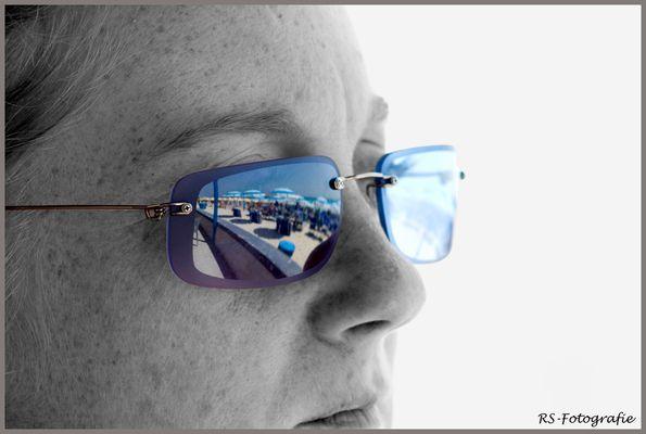 Reflextionen eines Sommers