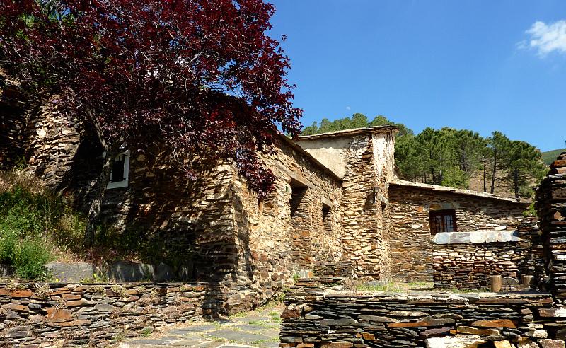 Refugio de montaña-2