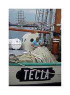 Regata dos Grandes Veleiros Funchal 500 Anos - TECLA -