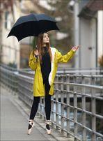 Regen ?