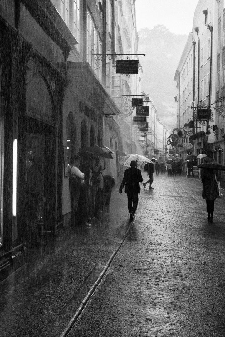 Regen - Faszinierendes Salzburg
