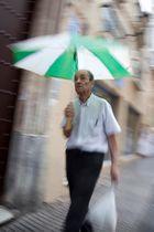 Regen in Cadiz 3