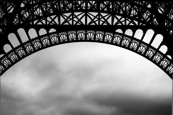 Regen in Paris