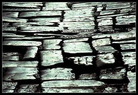 Regen in Rovinj - 01