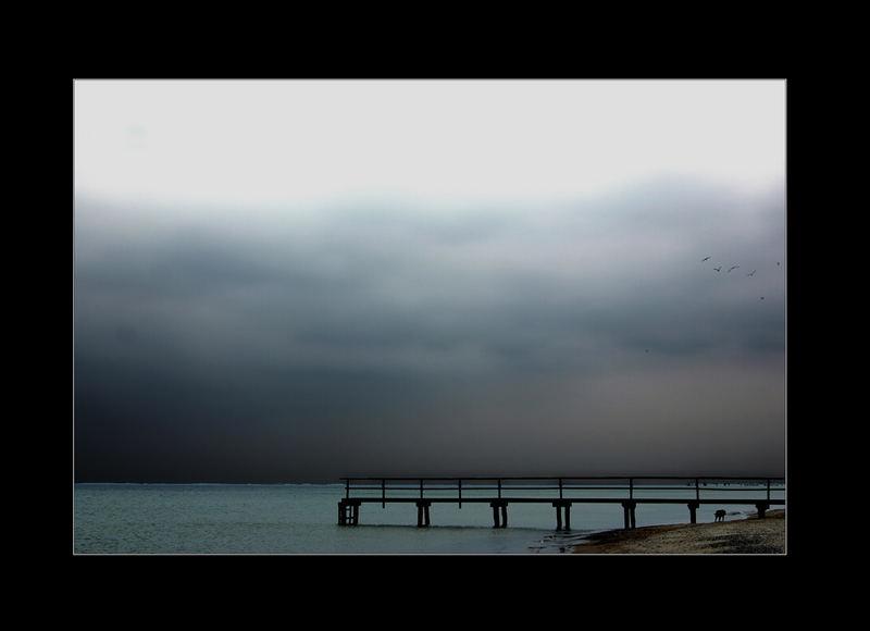 Regen & Meer